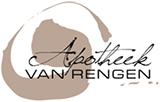 Apotheek Van Rengen Logo